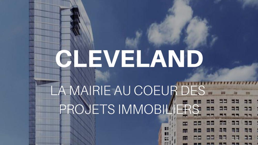 Les avantages d'investir dans l'immobilier à Cleveland