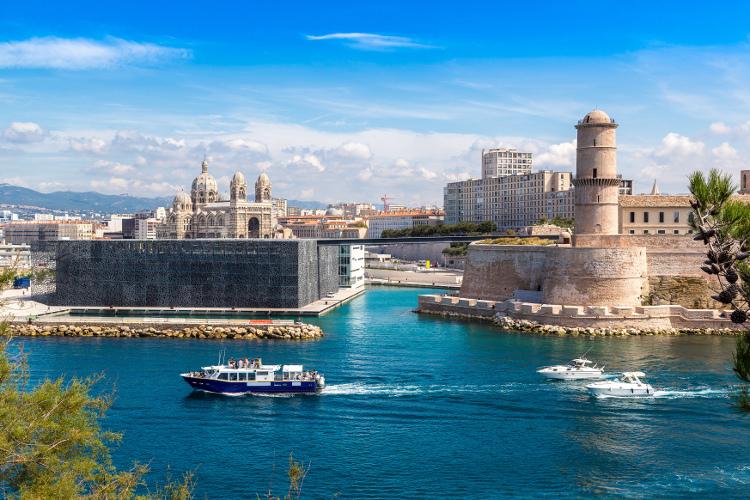 Top 6 des pays à visiter en Europe