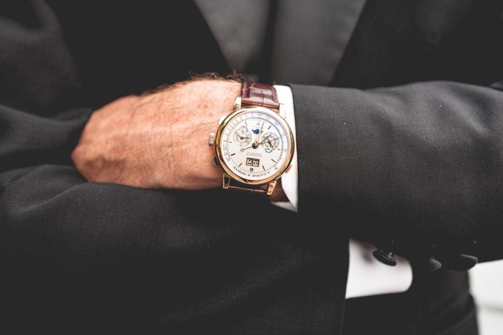 3 choses à considérer lors de l'achat de cette première montre