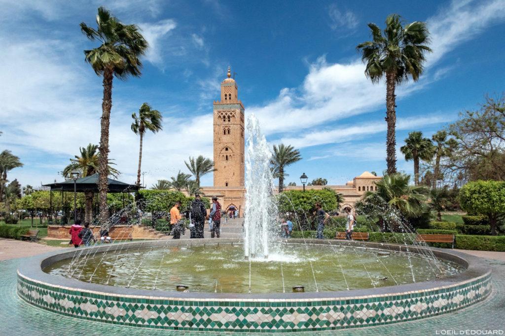 3 excursions d'une journée à faire autour de Marrakech