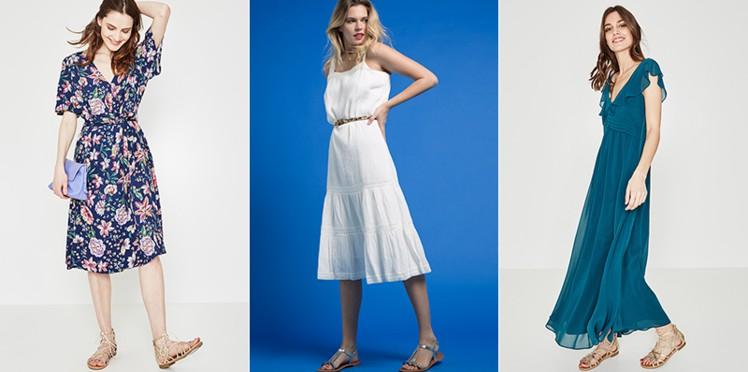 Quelle type de robe choisir en fonction des occasions ?