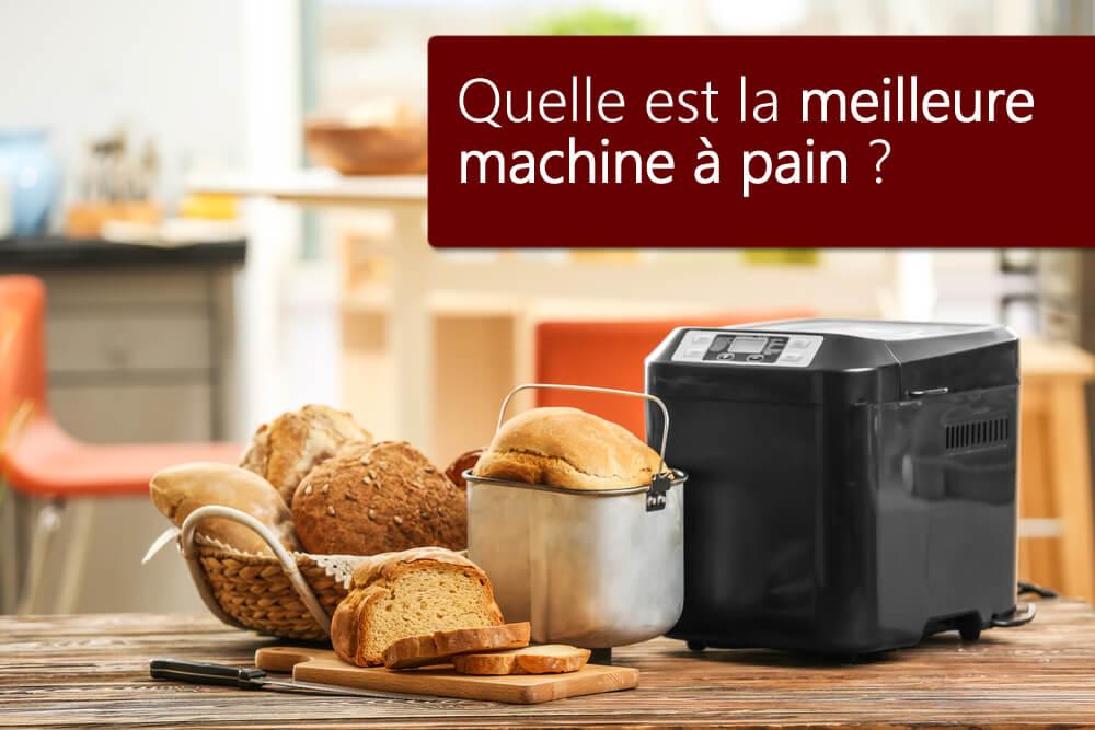 Posséder une machine à pain : quels sont les avantages ?