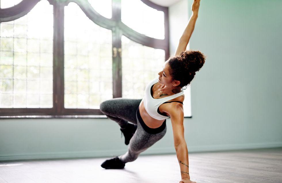 Faites bouger votre corps dans la bonne direction grâce aux protéines.