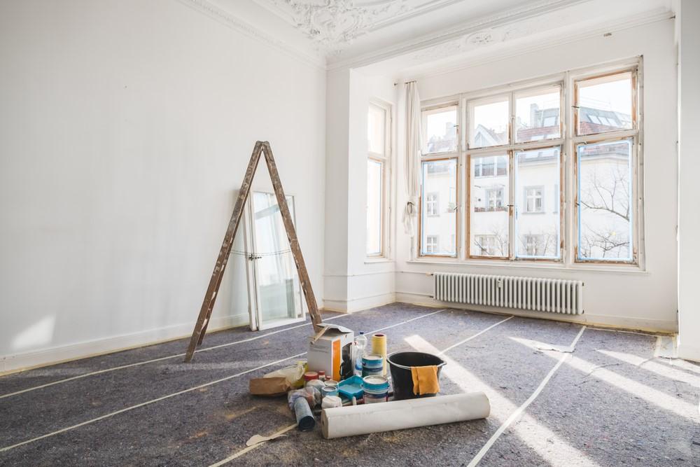 À qui faire appel pour vos besoins de rénovation d'appartement ?