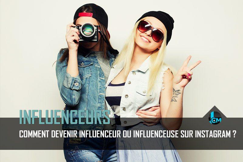 Comment devenir facilement un influenceur Instagram ?