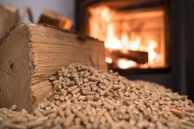 Les avantages du chauffage aux pellets
