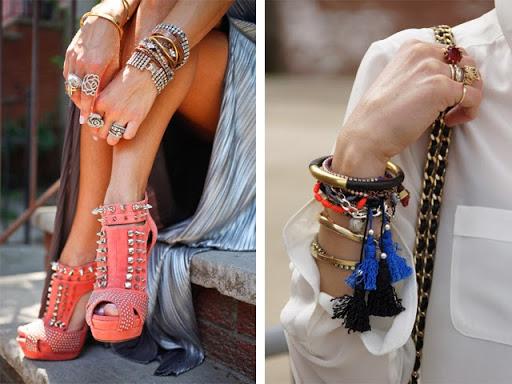 Comment porter des bijoux ethniques ?