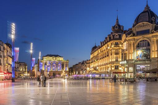 Où se loger au cœur de Montpellier