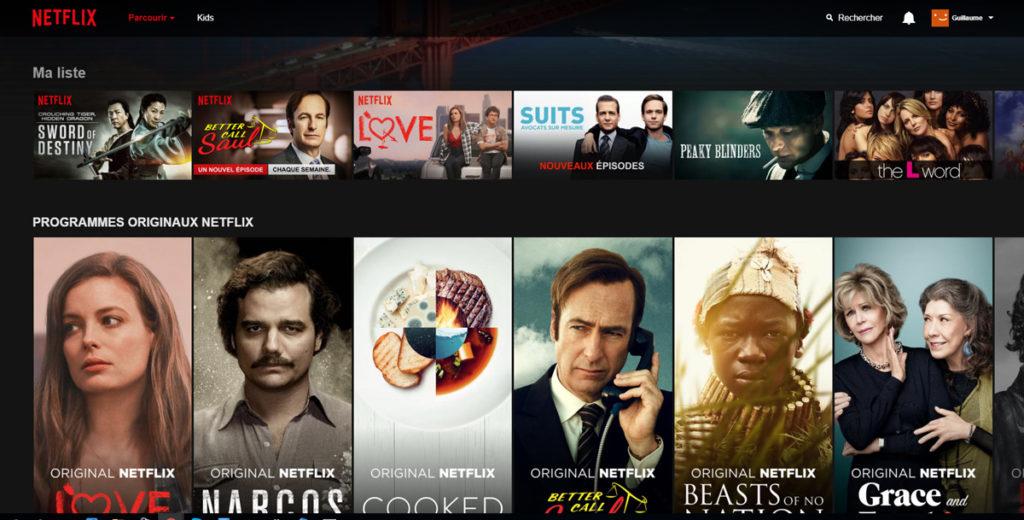 Comment utiliser l'abonnement Netflix de la meilleure façon ?
