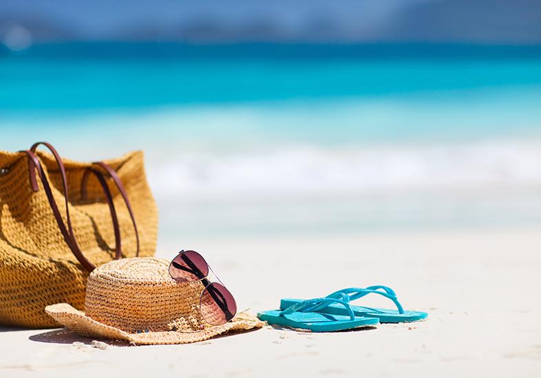 Se soigner avant de partir en vacances : nos conseils