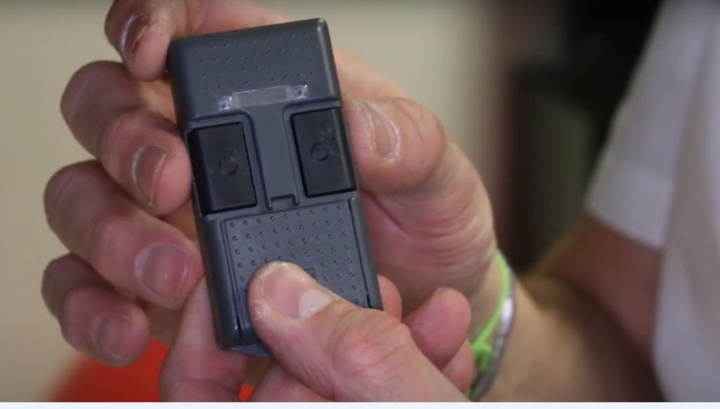La télécommande CARDIN S466-TX2 : Un appareil indispensable au quotidien