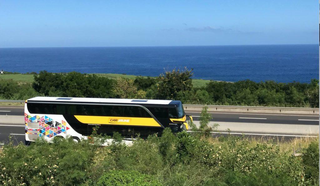 Comment se déplacer à La Réunion ?