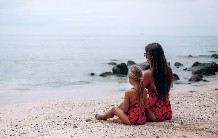 3 excellentes façons de créer des liens avec votre enfant