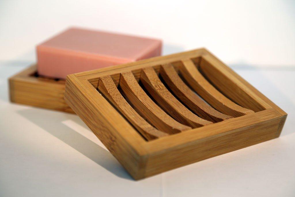 Pourquoi vous devriez choisir le porte savon en bambou