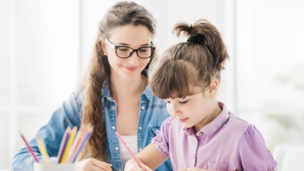 Comment trouver une bonne nounou pour prendre soin de vos enfants ?