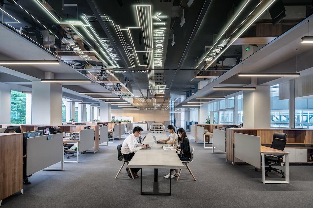 Comment favoriser la bonne gestion de l'éclairage dans les bureaux ?