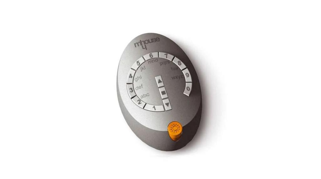 Comment utiliser la télécommande Mhouse Ds1 ?