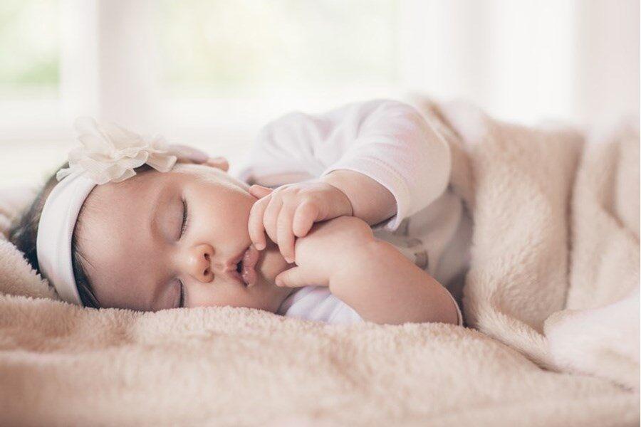 5 raisons d'embaucher un photographe de naissance