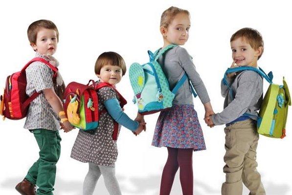 Comment sélectionner les cartables de maternelle pour les filles?