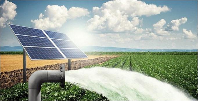 Introduction de l'irrigation solaire pour les zones pauvres et isolées
