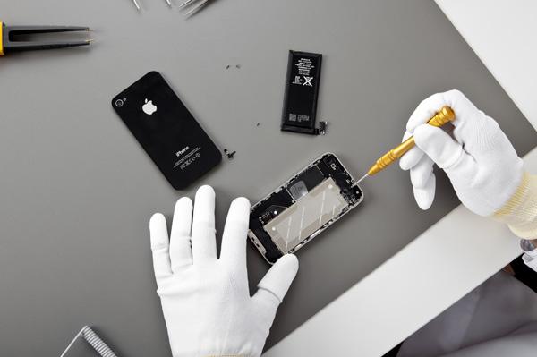 Comment choisir les services de réparation Iphone et pourquoi ils sont importants ?