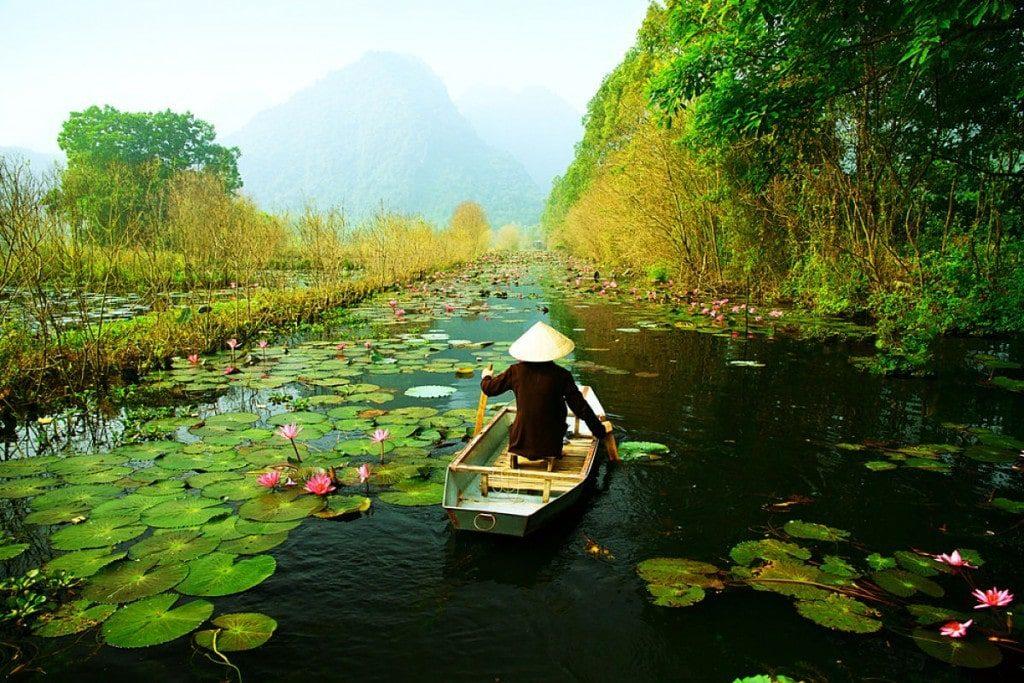 Pourquoi visiter le Vietnam?