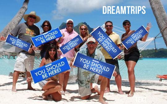 Comment profiter des voyages de luxe avec WorldVentures et ses Dreamtrips ?