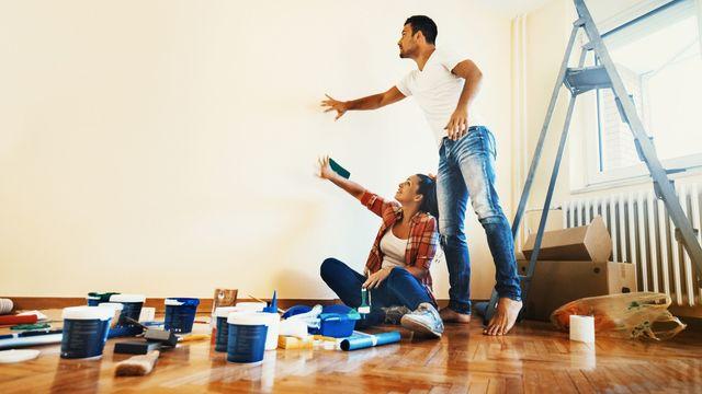 3 petits travaux pour entretenir sa maison