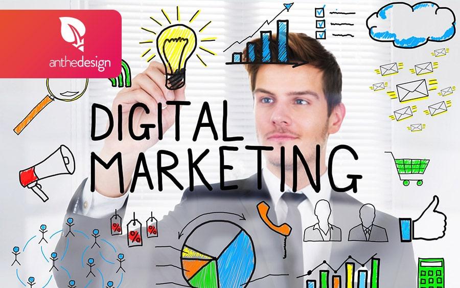 Qu'est-ce que le marketing numérique?