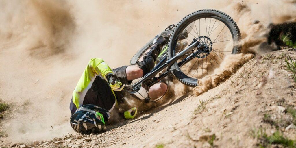 Les risques d'une chute à vélo et comment les prévenir ?