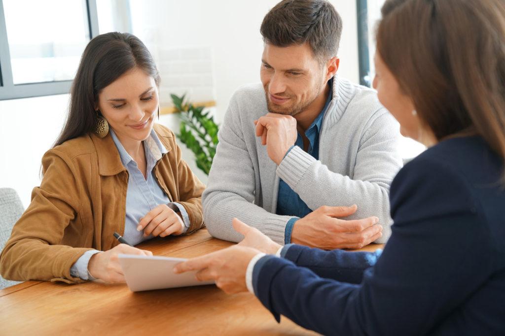 Comment trouver l'agent immobilier qui vous convient ?