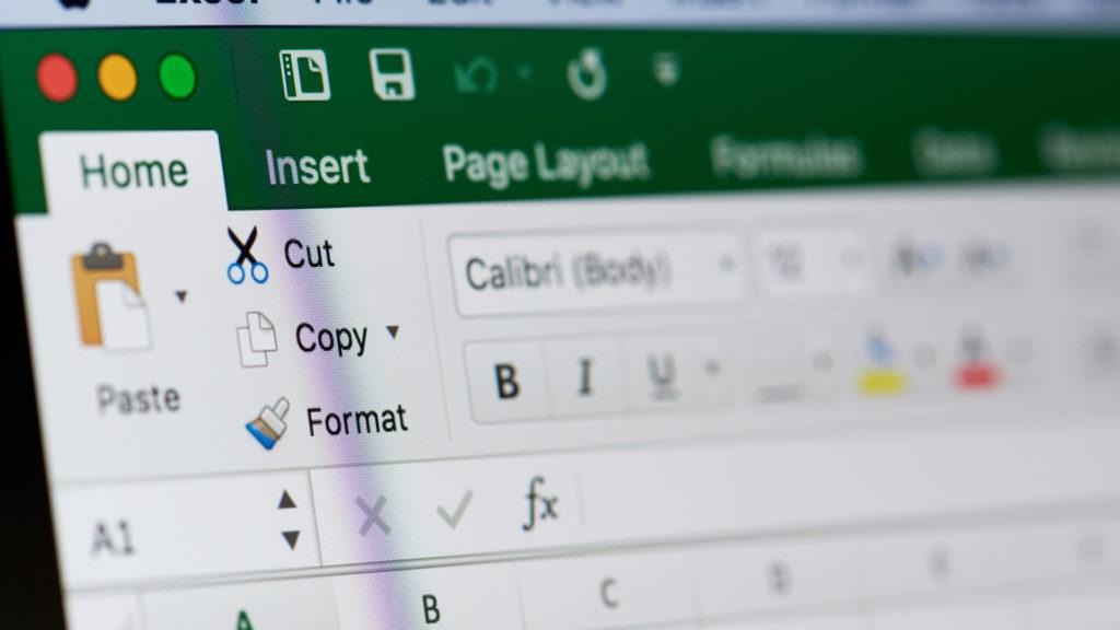 Pourquoi apprendre Microsoft Excel