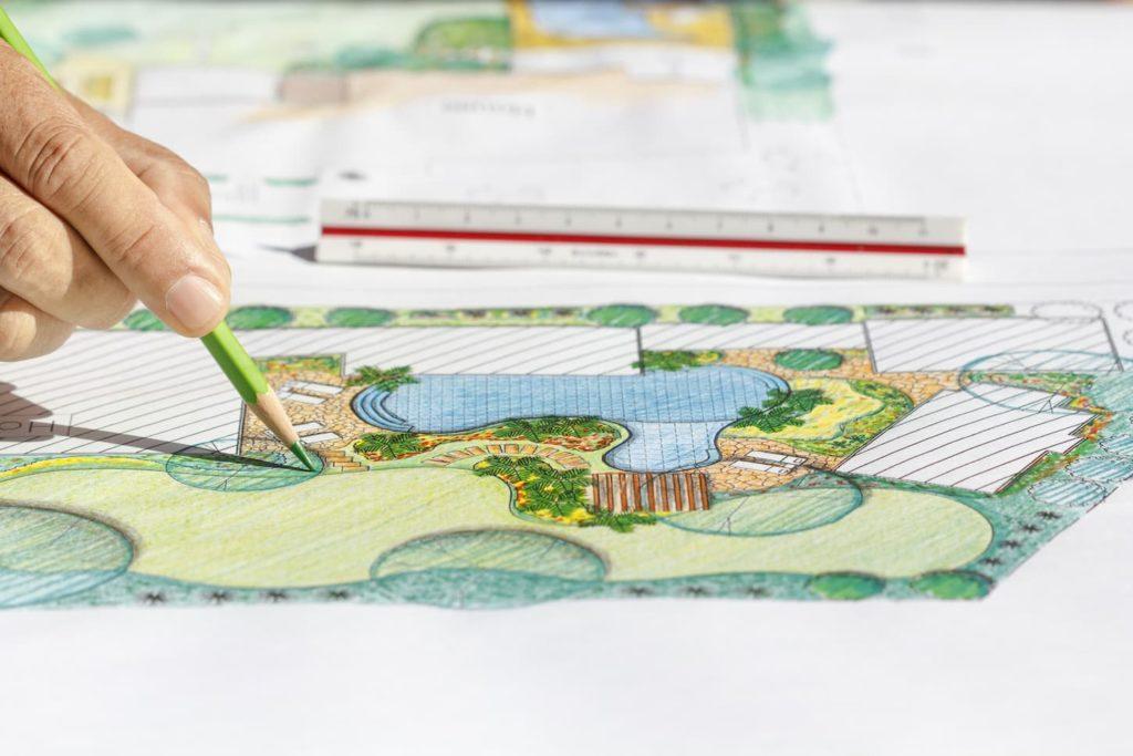 Conseils d'aménagement paysager de base pour les débutants
