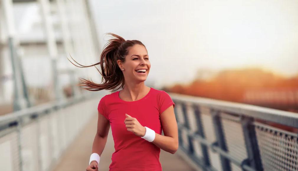 4 façons de soigner son physique