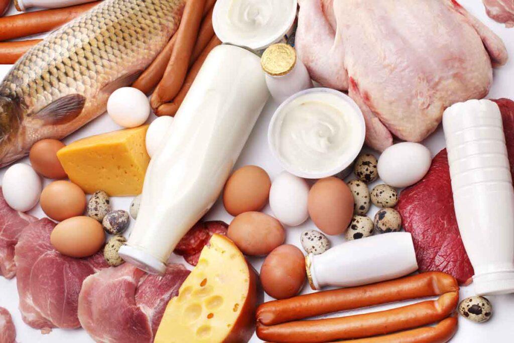Un régime alimentaire riche en protéines pour perdre du poids et améliorer la santé