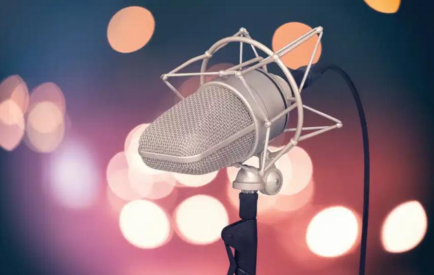 Imagination des comédiens voix off talentueux