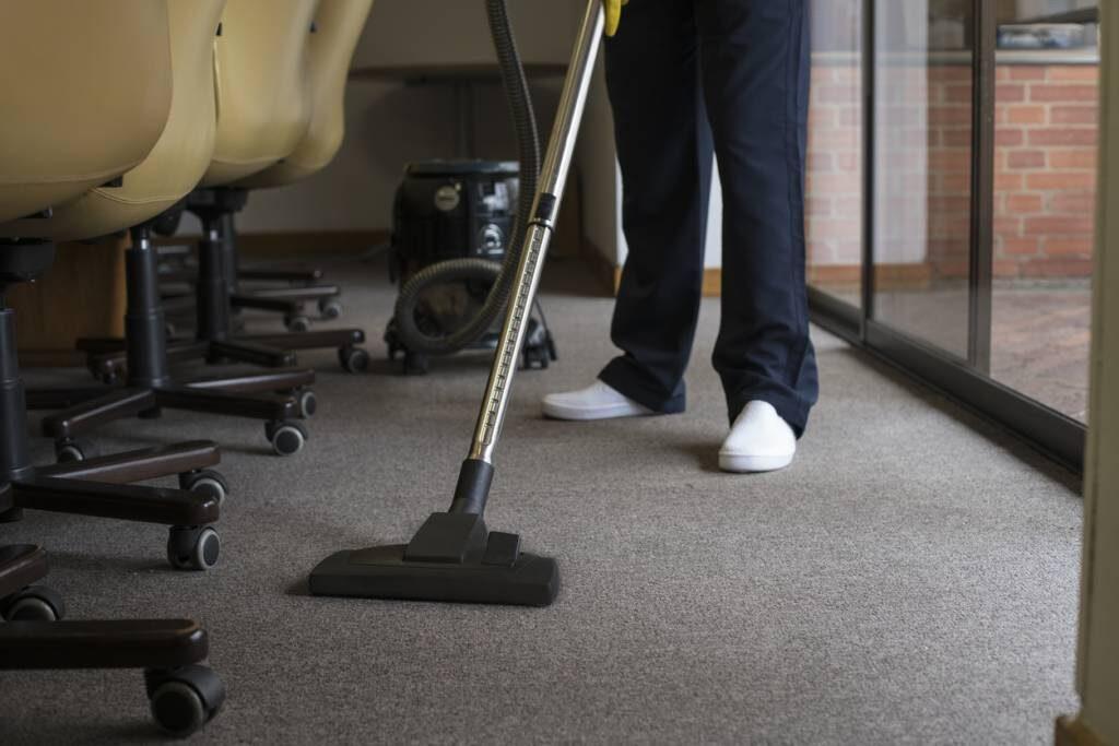 L'expert en nettoyage professionnel