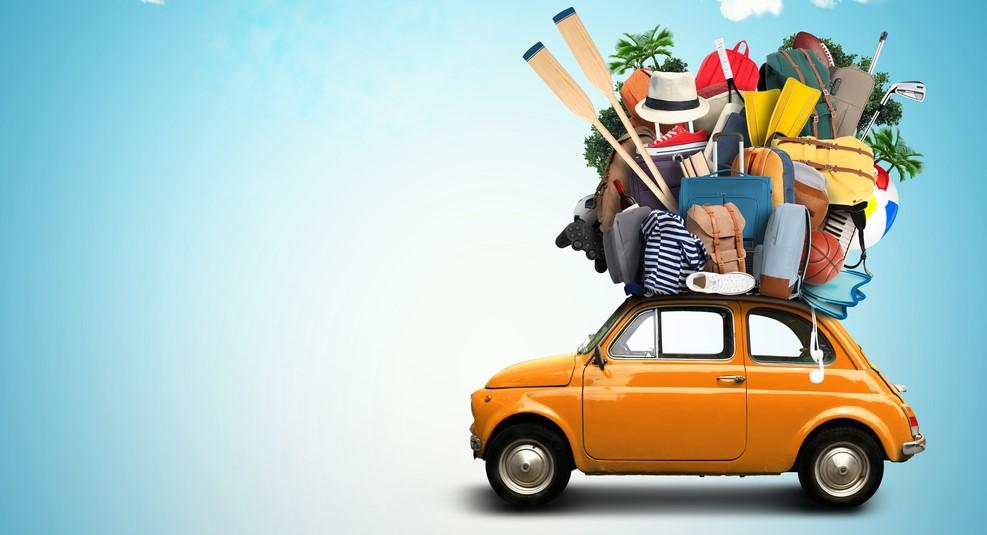 Comment louer une voiture pour se déplacer à Réunion ?