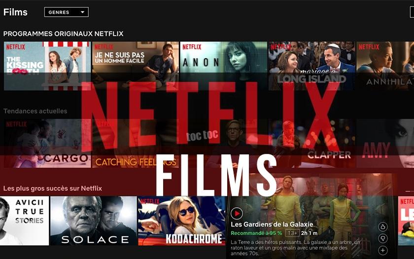 Les 5 meilleurs films d'action sur Netflix en ce moment