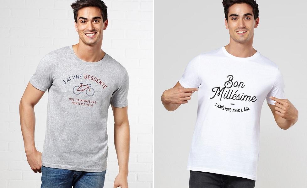 3 raisons d'adopter un t-shirt personnalisé