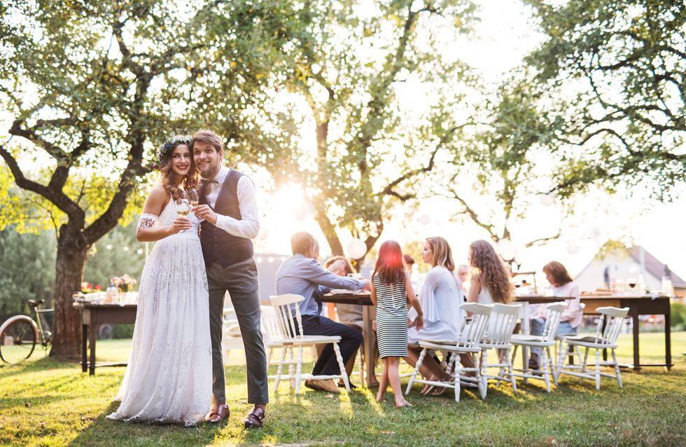 Comment fait de votre mariage un événement réussi?