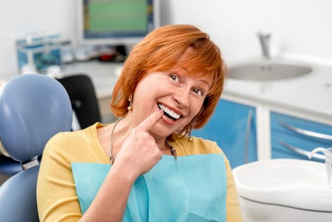 De quels avantages bénéficierez-vous avec La solution dentaire en étant praticien en activité ?