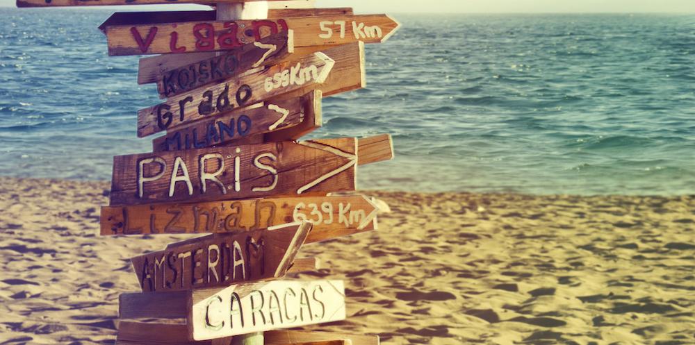 Conseils de voyage: des conseils pour visiter Paris l'esprit tranquille