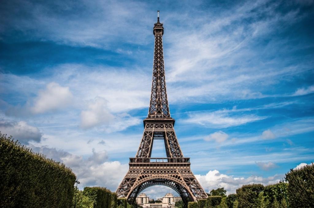 Découvrir Paris de manière écoresponsable