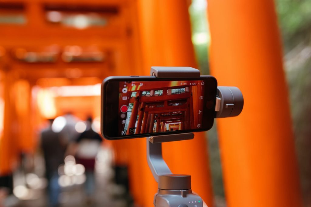 Comment choisir le stabilisateur de smartphone ?