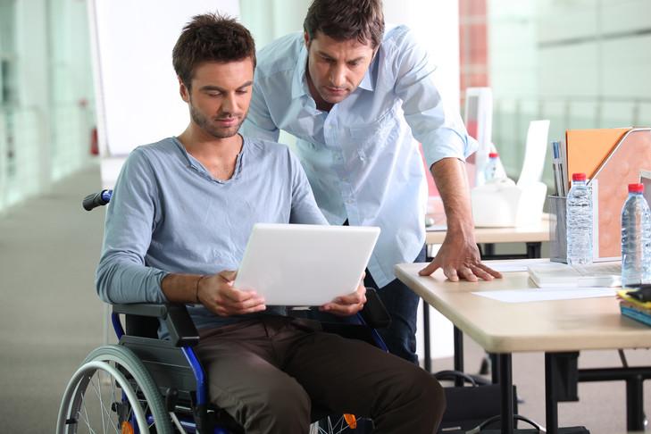 5 bonnes raisons qui poussent à recruter une personne handicapée