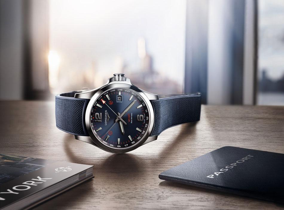 Régler sa montre