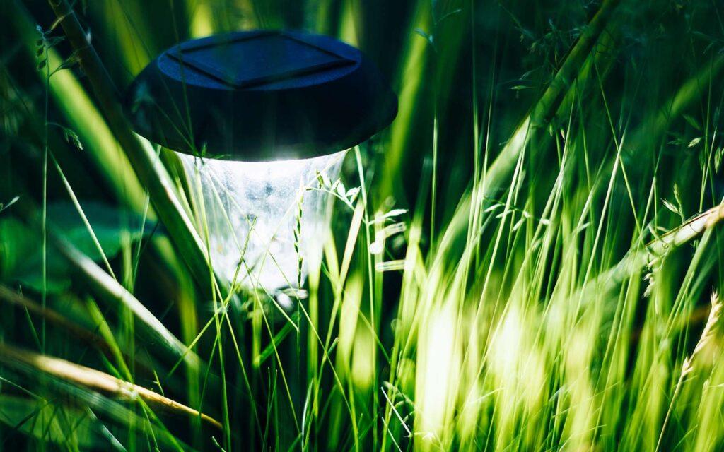 comment acheter une lampe solaire ?