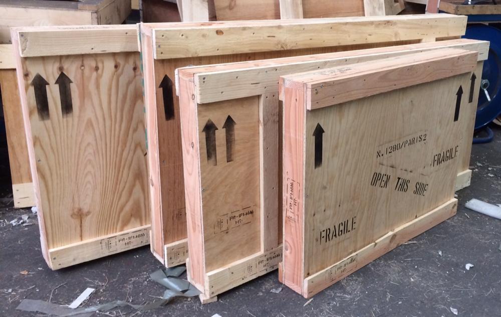 Transport d'oeuvre d'art : quelles précautions lors d'un déménagement ?