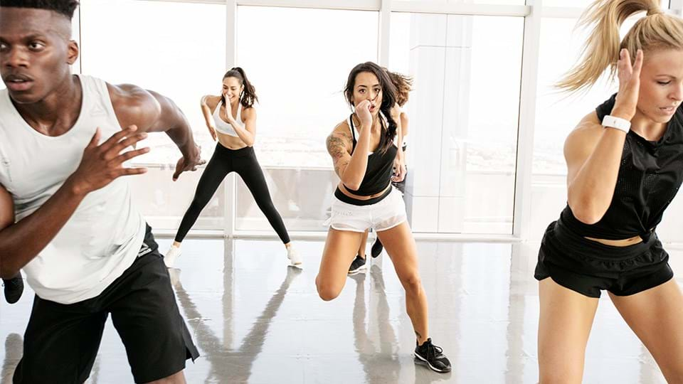 Simple Strategies to Burst Through Your Fitness Plateaus